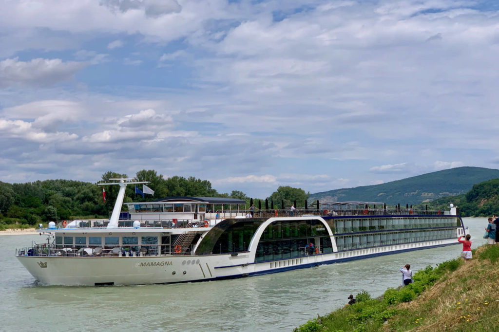 A New European River Cruise Will Visit 7 Rivers and 14 Countries